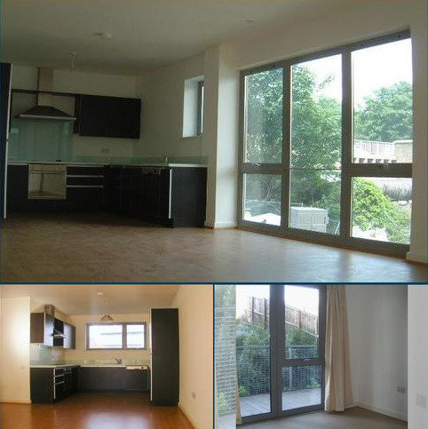 2 bedroom flat to rent - Wick Lane E3