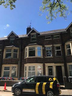 4 bedroom duplex to rent - Llanbleddian Gardens, Cardiff, CF24 4AT
