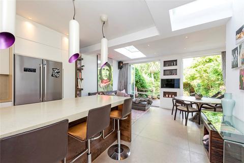 4 bedroom terraced house for sale - Birchlands Avenue, London, SW12