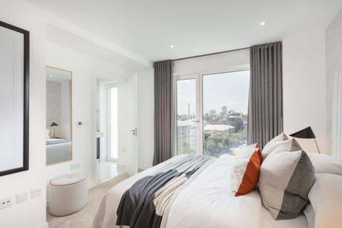 2 bedroom apartment for sale - 13--154 Pentonville Road, London N1