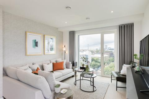 3 bedroom penthouse for sale - 130-154 Pentonville Road, London N1