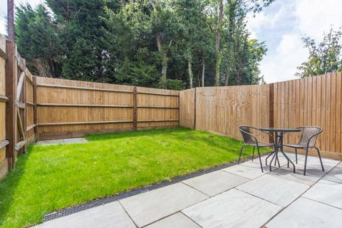 3 bedroom terraced house for sale - Kings Meadow, North Chailey, Lewes, BN8