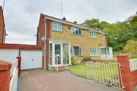 3 bedroom semi-detached house for sale - Sholing, Southampton