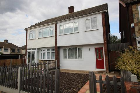 3 bedroom semi-detached house for sale - , Rainham, Essex, RM13
