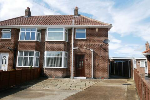 2 bedroom semi-detached house for sale - Alwyne Drive, Rawcliffe, York