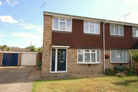 3 bedroom semi-detached house for sale - Green Lane, Bagshot