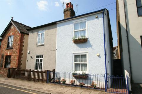 2 bedroom semi-detached house for sale - Horsley Road, Bromley, Kent