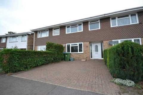 3 bedroom terraced house for sale - Kenson Gardens, Southampton