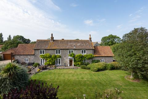 4 bedroom farm house for sale - Substantial farmhouse in Wick St Lawrence