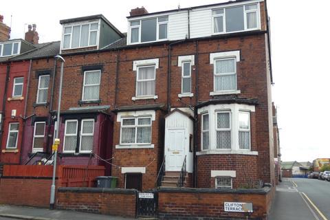 4 bedroom terraced house for sale - Clifton Terrace, Leeds LS9