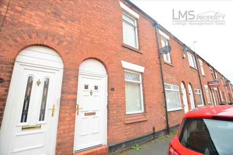 2 bedroom terraced house to rent - Well Street, Winsford