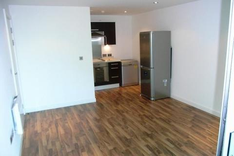1 bedroom apartment to rent - City Point, 1 Solly Street, Sheffield