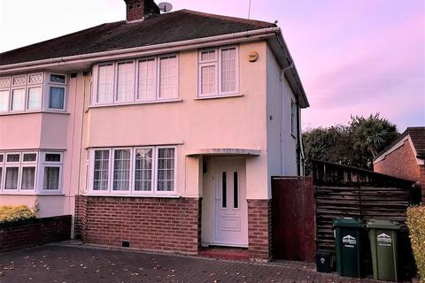 3 bedroom semi-detached house to rent - Cherry Tree Avenue, Staines