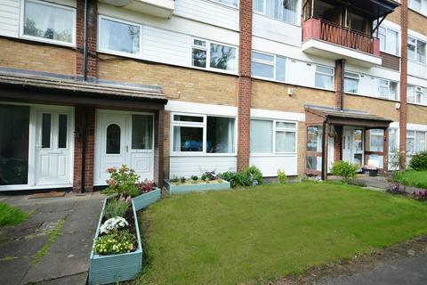 3 bedroom ground floor maisonette for sale - Lambscote Close, Shirley