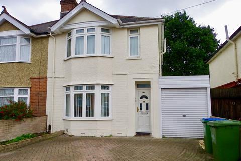 3 bedroom semi-detached house to rent - Lancaster Road, Maybush