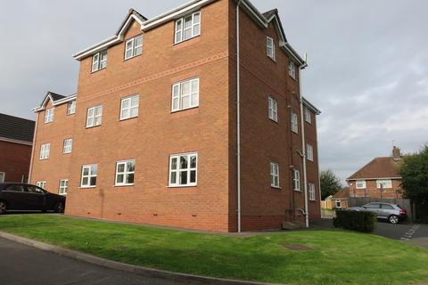2 bedroom apartment to rent - Moorland Heights, Biddulph