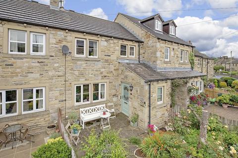 2 bedroom terraced house for sale - Church Street, Addingham