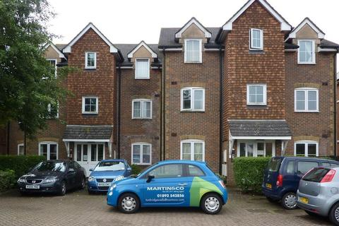 1 bedroom flat to rent - John Spare Court, Whitefield Road