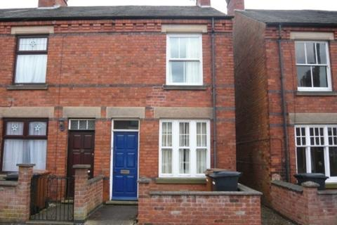 2 bedroom terraced house to rent - Fernie Avenue, Melton Mowbray