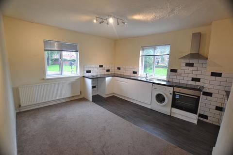 2 bedroom flat to rent - Garden Street, Macclesfield, SK10 2QW