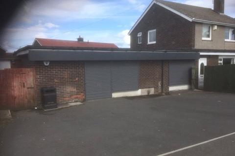 Shop to rent - Grange Road, Shilbottle, Alnwick, Northumberland, NE66