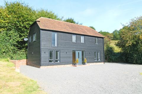3 bedroom barn conversion to rent - Maypole Lane, Goudhurst