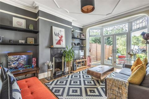1 bedroom flat for sale - St Georges Road, Palmers Green, London, N13