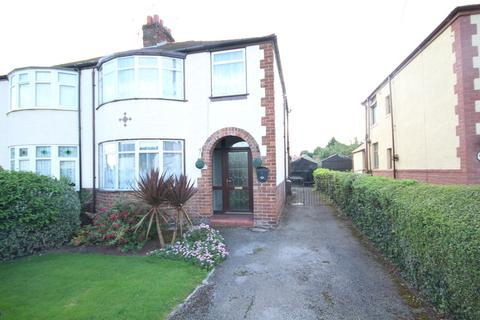 3 bedroom semi-detached house for sale - Upper River Bank, Bagillt
