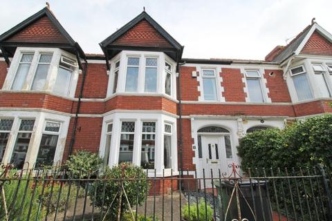 4 bedroom terraced house for sale - Wessex Street, Victoria Park