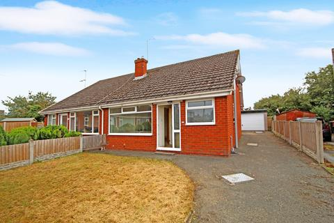2 bedroom semi-detached house for sale - Madeley Close, Broughton, Chester