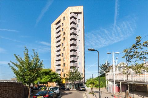 1 bedroom flat for sale - The Archer Tower, Berger Road, London, E9