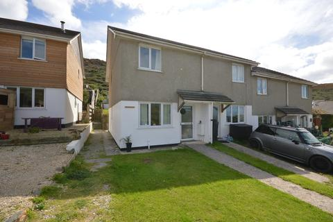 2 bedroom end of terrace house to rent - Porthtowan