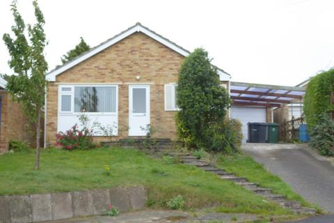 3 bedroom detached bungalow to rent - STUDLAND PARK, WESTBURY