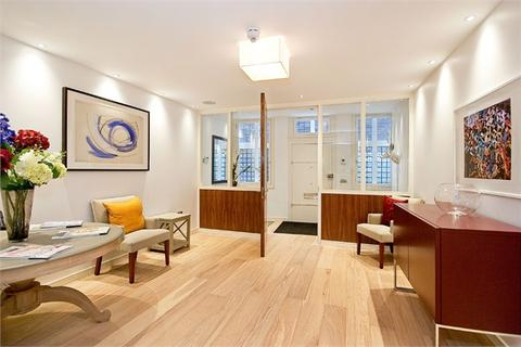 4 bedroom terraced house to rent - Chancery Lane, WC2A