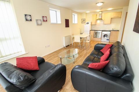 2 bedroom apartment to rent - Millwright Street, Leeds