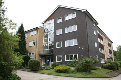 2 bedroom apartment to rent - Queens Lawns, 48 Alexandra Road, Reading, Berkshire, RG1