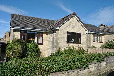 2 bedroom detached bungalow for sale - Moor Close Road, Queensbury