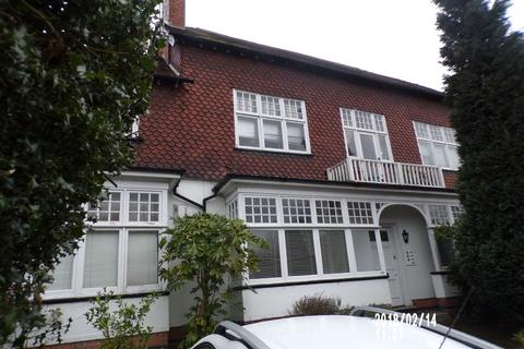 1 bedroom apartment to rent - Lichfield Road, Four Oaks