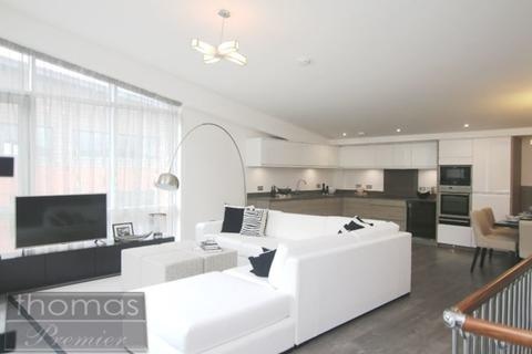 2 bedroom penthouse for sale - Cestria, George Street, Chester, CH1