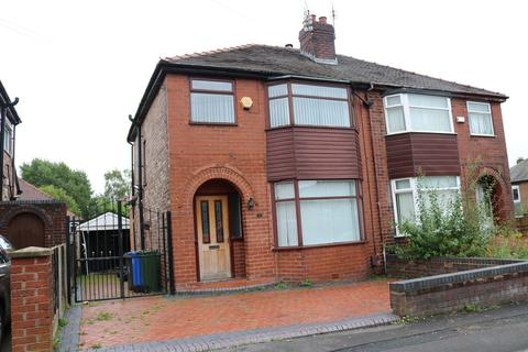 3 bedroom semi-detached house for sale - Vernon Road, Droylsden