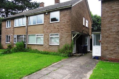 2 bedroom maisonette to rent - Lomaine Drive, Kings Norton, Birmingham