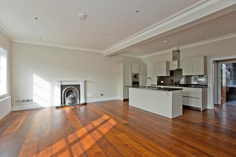 1 bedroom flat for sale - Brecon Road, London W6