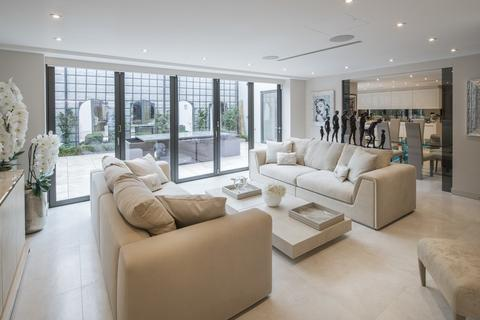 6 bedroom house to rent - Acacia Place, St John's Wood, London, NW8