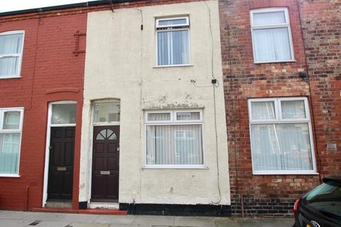 2 bedroom terraced house for sale - Jubilee Road, Crosby, Liverpool, L23