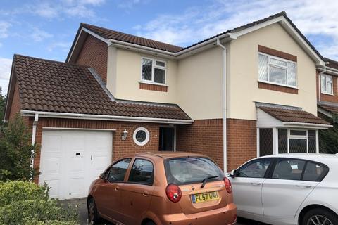 4 bedroom detached house to rent - Regent Drive, Bournemouth, Dorset