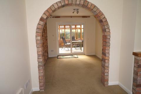 3 bedroom detached bungalow to rent - Southfield Place, Horncastle