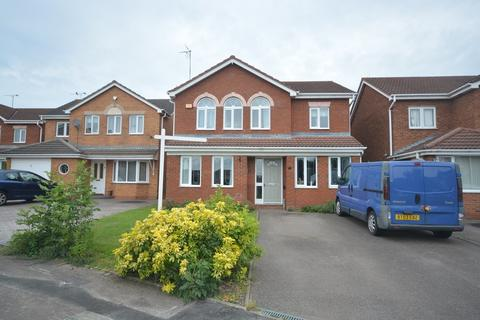 4 bedroom detached house for sale - Cooke Close, Longford, Coventry