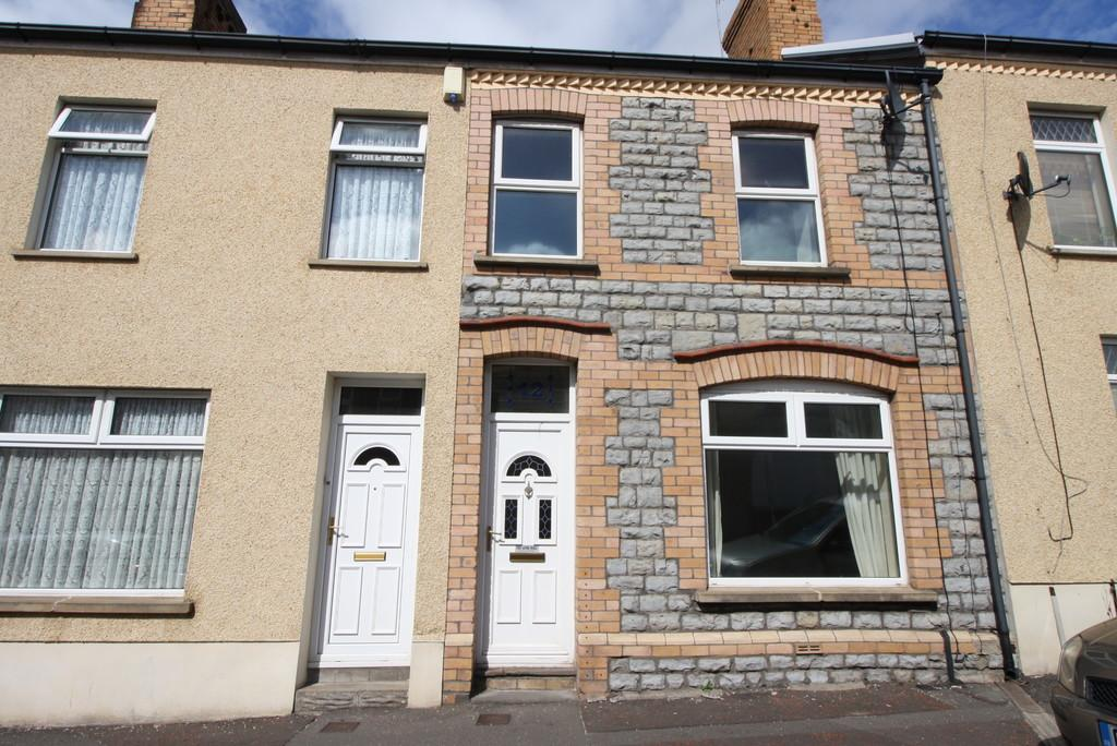 Merthyr Street Barry 3 Bed Terraced House For Sale 163 105 000