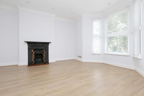 2 bedroom apartment to rent - Ferme Park Road, Stroud Green, London