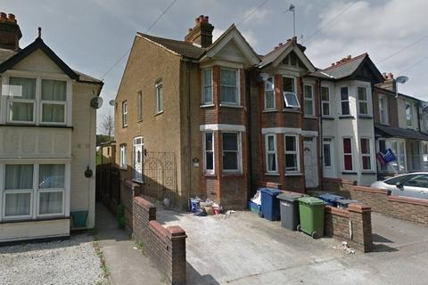 1 bedroom ground floor flat to rent - Hughenden Road